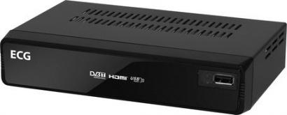 ECG DVT 1350 HD PVR