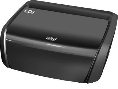ECG DVT 860