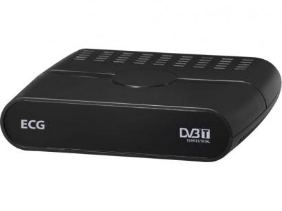 ECG DVT 870
