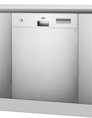 ECG EDS 6025 QA+