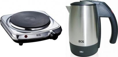 ECG EV 1501 + RK 0510