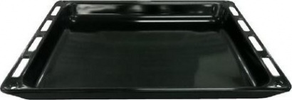 ECG hluboký smaltovaný plech 440