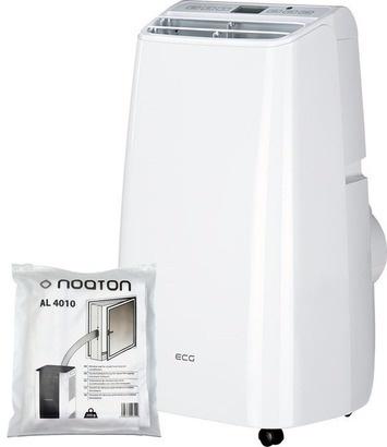 Set ECG MK 124 + Noaton AL 4010 těsnění oken pro mobilní klimatizace