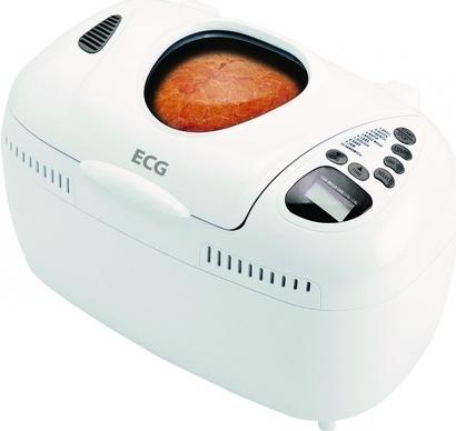 ECG PCB 538 + 2x směs na chleba