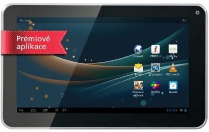 ECG RAPID 7 White/Android