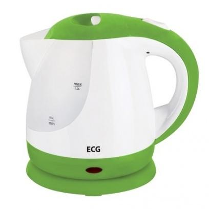 ECG RK 1210 green