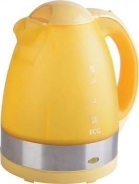 ECG RK 1810 yellow