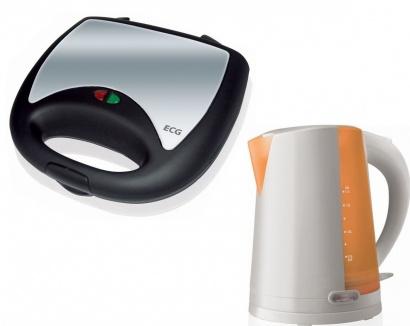 ECG S 069 + RK 1725 Orange
