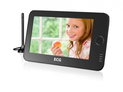 ECG TVP 7910 DVB-T