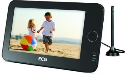 ECG TVP 7920 DVB-T