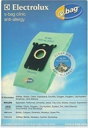 Electrolux E206B (900166035)