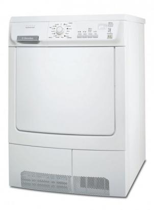 Electrolux EDC 77570 W