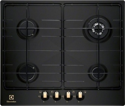 Electrolux EGG 6343 NOR