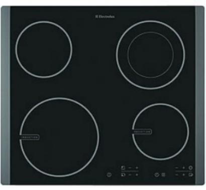 Electrolux EHD 60100 P