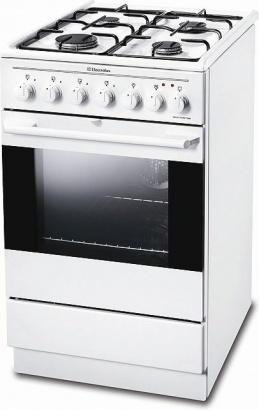 Electrolux EKK 511506 W