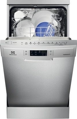 Electrolux ESF 4520LOX