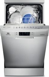 Electrolux ESF 4660 ROX