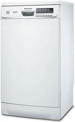 Electrolux ESF 47020 WR