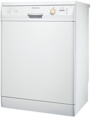 Electrolux ESF 63020 W Intuition
