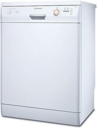 Electrolux ESF 63021 W