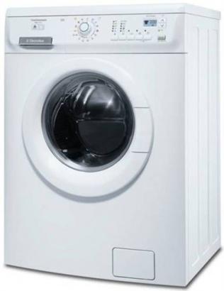 Electrolux EWF 106410 W