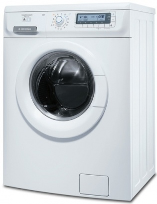 Electrolux EWF 106510 W