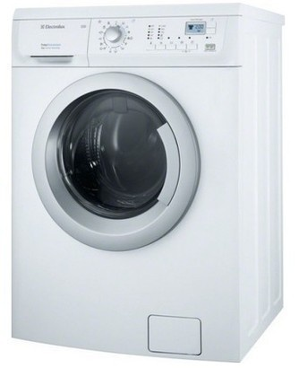 Electrolux EWF 129442 W