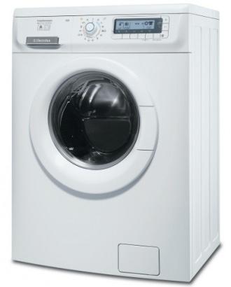 Electrolux EWS 126540 W