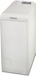 Electrolux EWT 136641 W