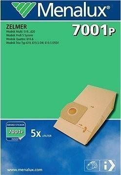 Electrolux Menalux 7001 P