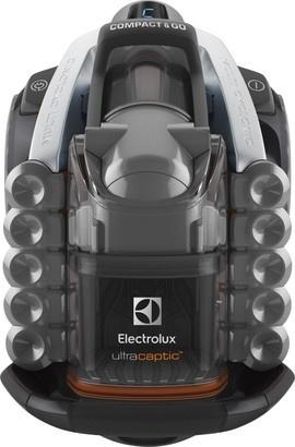 Electrolux ZUCANIMAL