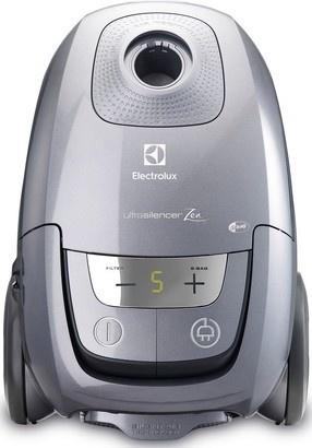 Electrolux ZUSDELUX 58