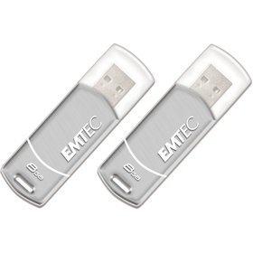 Emtec C300 8GB 2 PACK