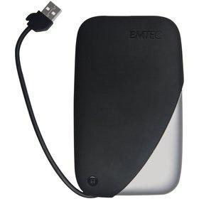 Emtec HDD P200 500GB SILVER