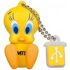 Emtec L100 4GB TWEETY USB LOONEY TUNES