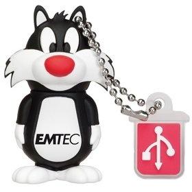 Emtec L101 4GB SYLVESTER USB LOONEY TUNES