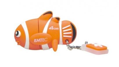 Emtec M317 2GB Nemo