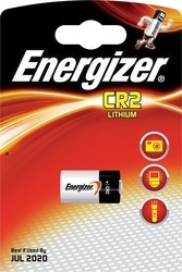 Energizer 1CR2/CR2 1BP Li