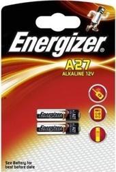 Energizer 27A/LR27/MN27 2BP Alk