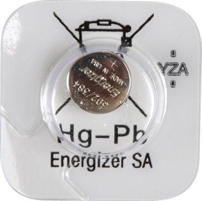 Energizer BAT 392 / 384 / SR41