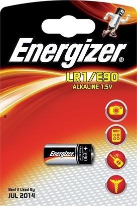 Energizer BAT ALK LR1 / E90