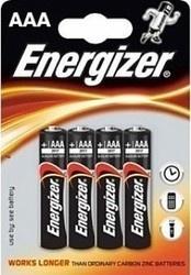 Energizer BAT BASE ALK LR03/4 4xAAA