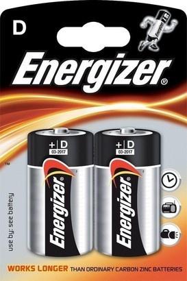 Energizer BAT BASE ALK LR20/2 2xD