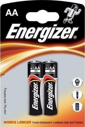 Energizer BAT BASE ALK LR6/2 2xAA