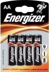 Energizer BAT BASE ALK LR6/4 4xAA