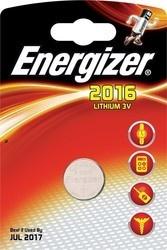 Energizer BAT LITHIUM CR2016