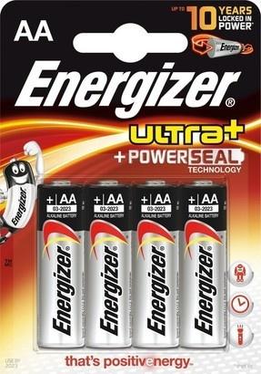 Energizer BAT Max ALK LR6/4 4xAA