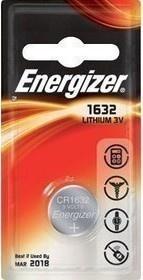 Energizer CR1632 1BP Li