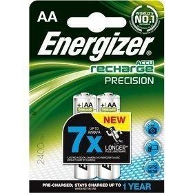 Energizer HR6 2BP AA Ext NiMH 2300mAh