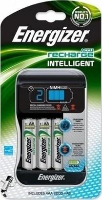 Energizer Intelligent + 4xAA PP 2000